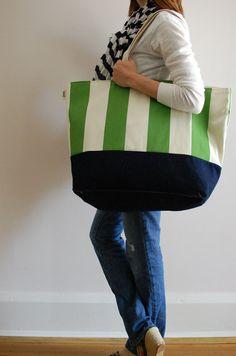 extra large bag