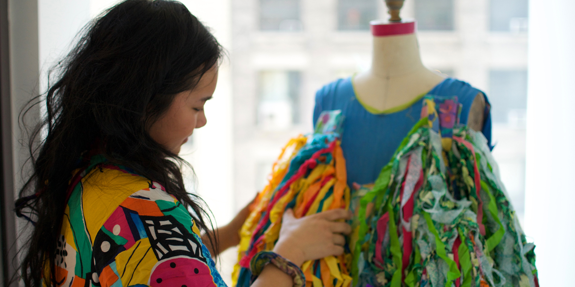 Recycling Fashion Predicting The Next Trend Radar55